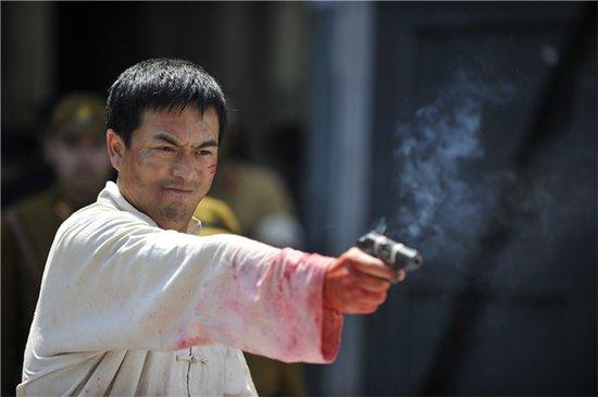 《借枪》提前剧透 《亮剑2》已确定压轴谍战季