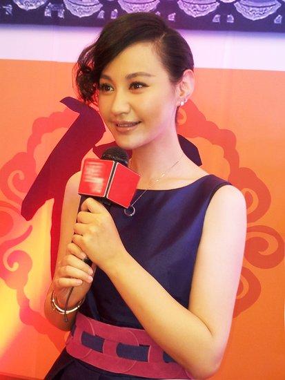 """《活佛济公3》热播 陈浩民赞杨雪""""漂亮妈妈"""""""