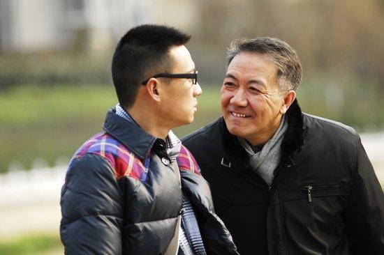 《老严有女》将开播 上演中国《拜见岳父大人》