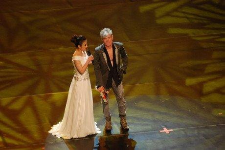 第13届上海电影节闭幕 杜可风获得最佳摄影
