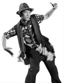 街舞小子卓君:年轻梦想的胜利