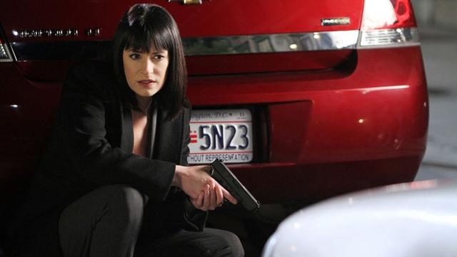 佩姬·布鲁斯特重返CBS《犯罪心理》第十二季