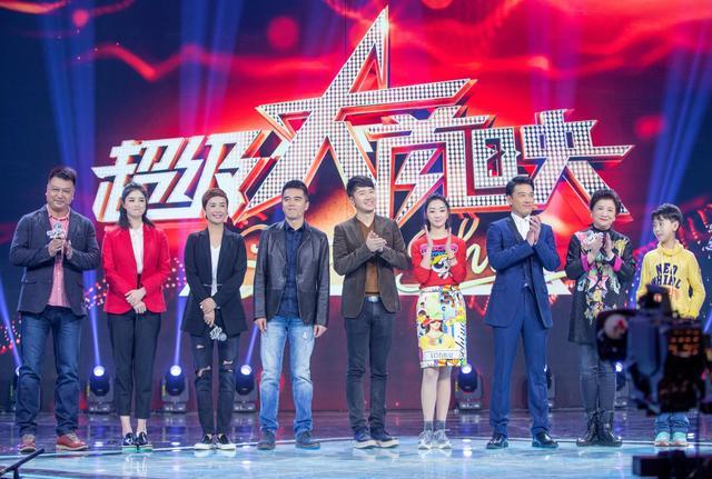 王浩钧同《守婚如玉》做客安徽卫视《大首映》