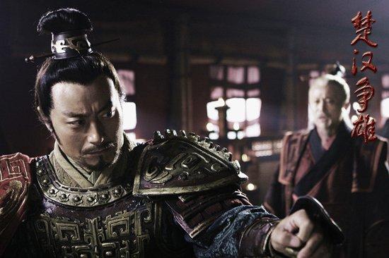 《楚汉争雄》制作阶段已完成 任程伟演盖世英雄