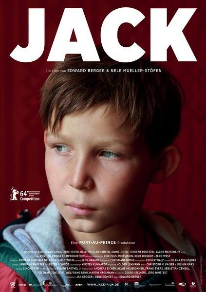 [独家影评]《杰克》:浓缩童年成长的烦恼