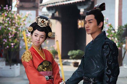 习雪《女相》演复仇公主:好演员用实力说话