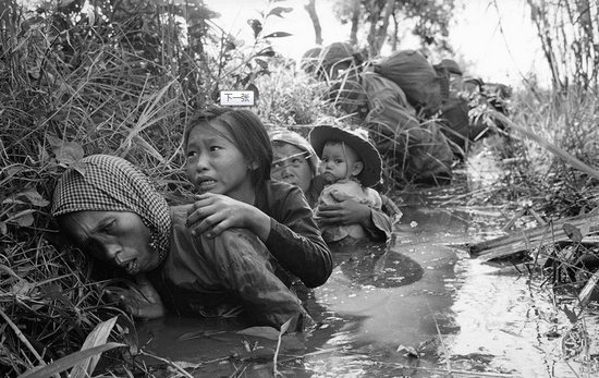 《领航客》解析2012环太平洋军演 讲述越南战争
