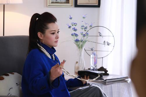 《两生花》改编成功 二小姐刘一含成最大赢家