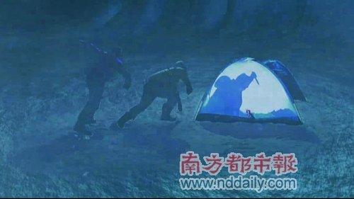 《天与地》首播2集观众叫好 秒杀今年所有TVB剧
