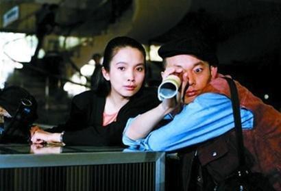 《新编辑部的故事》明年开拍 葛优吕丽萍再聚首