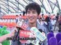 视频:蓝正龙白歆惠《偷心大圣PS男》台北取景