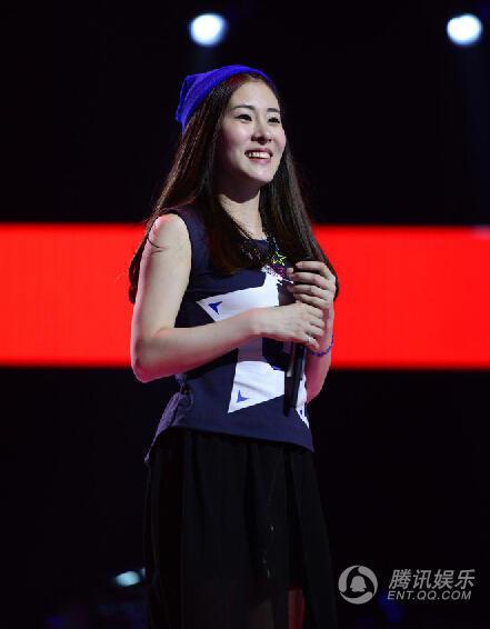 《中国好声音》第二期:精彩陆续来 好戏在后头