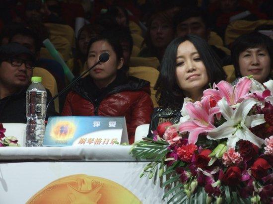 中国偶像总决赛在京落幕 张青丁可张倩分获三甲