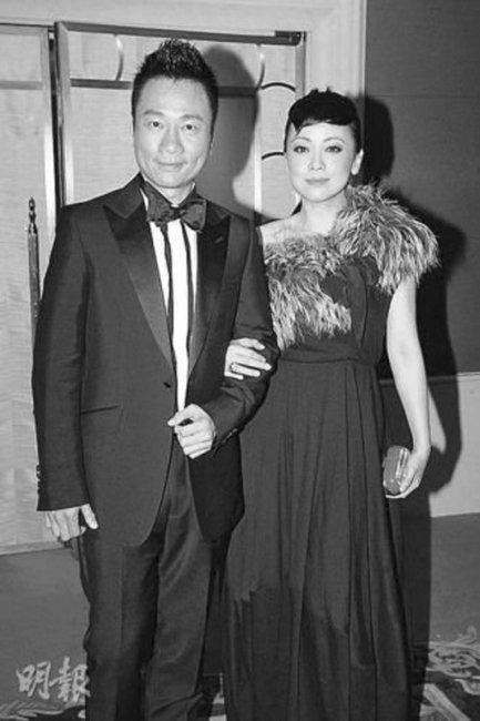 《巾帼2》笑傲TVB颁奖礼 黎耀祥邓萃雯再度加冕