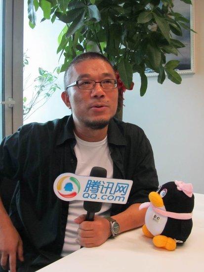 专访钟继昌:陈小春造人 缺席《孤岛惊魂》宣传
