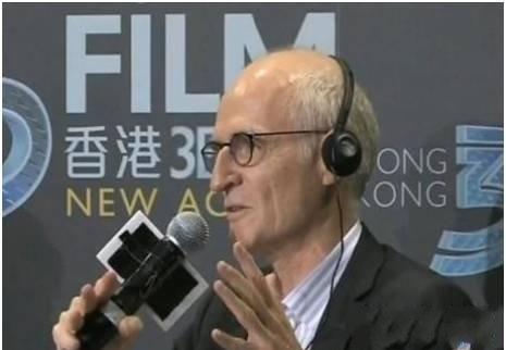 《阿凡达》重映无缘中国 3D峰会成影迷唯一机会