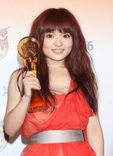 《歌顺手4》徐佳莹:没拥有拥有壹个女生像她此雕刻么歌歌