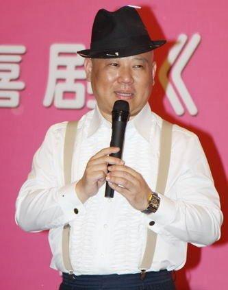 《娱乐现场》探班郭德纲新剧 多位明星出镜捧场