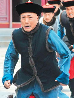 黎耀祥夺视帝要求加薪 希望减工作再生女儿