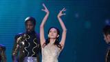 视频:林志玲《舞蹈秀》
