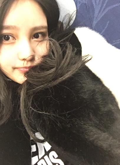 罗志祥女友被讽整容怒斥网友:脸是我自己的
