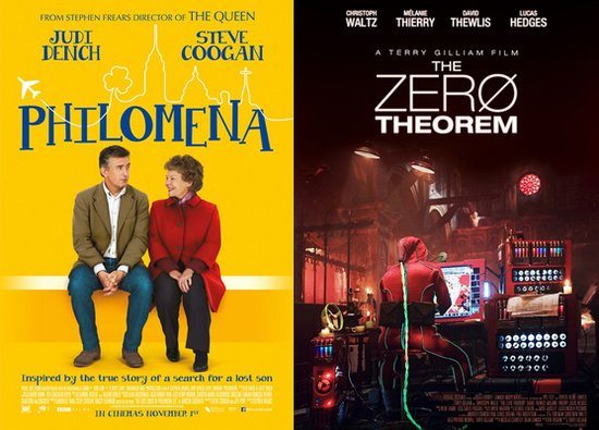 70届威尼斯电影节将闭幕 《菲洛梅娜》或成赢家