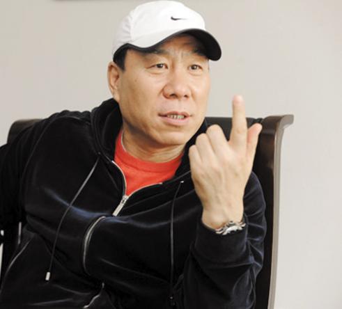 传张伟平公司面临解散困境 员工:最近敏感时期