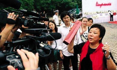 刘烨证实将随常继红转会星美:她就像我的妈妈