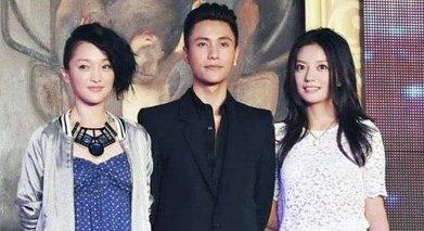 陈坤、赵薇的关系,似乎因为周迅发生了微妙的变化