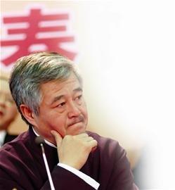 图文:赵本山高烧不退缺席彩排