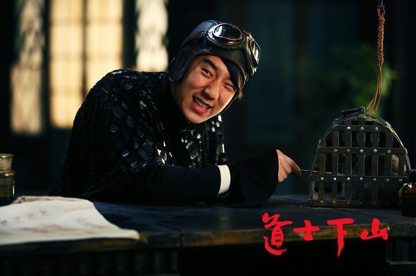 陈凯歌、郭敬明,你们对得起《捉妖记》吗?