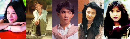 香港金像奖系列评论之一:港星青黄不接的背后