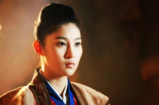 《大唐双龙传》热播 刁蛮公主姜雯痴恋方力申