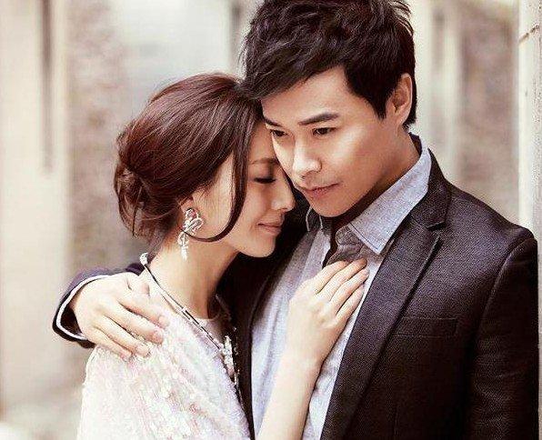 传佟丽娅陈思成1月拍婚照 经纪人否认婚讯传闻
