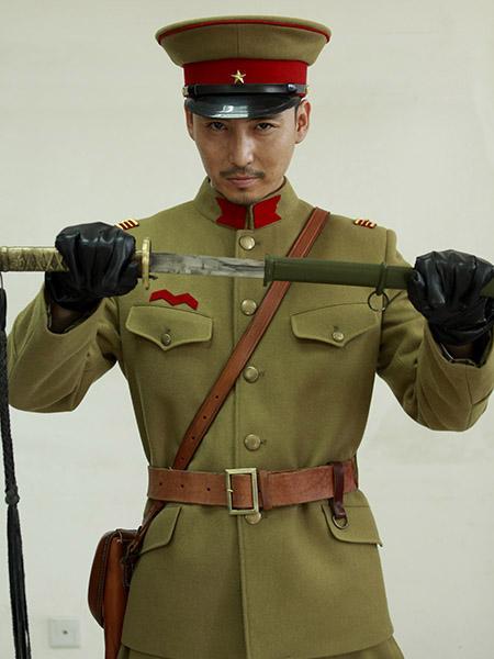 《枪火》收官 王泷正一坏到底塑造经典反派