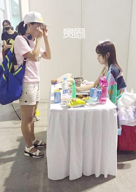 养成系偶像女团SNH48的本土蔓延之路