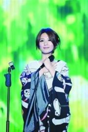 田馥甄音乐会改编蔡依林经典歌曲 高唱《舞娘》