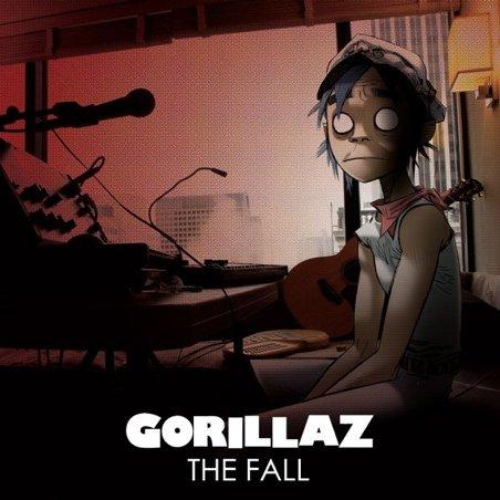 Gorillaz告诉你什么叫惊喜!