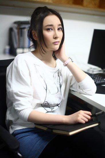 《裸婚之后》杀青 袁菲版时尚女编辑受关注(图)