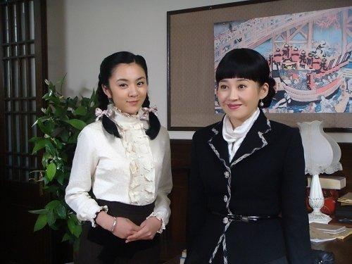 《谍变1939》北京热播 王晓晨甜美笑容萌翻观众