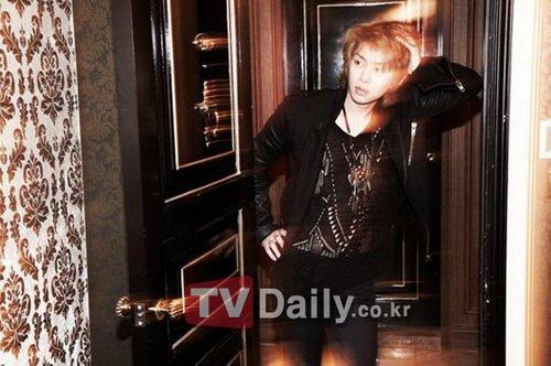 SJ四辑销量佳 队长利特:亏欠韩庚,希望他回来