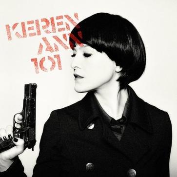 Keren Ann:当下乐坛最重要的创作女歌手