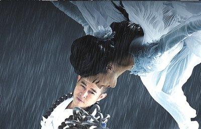 李连杰《白蛇传说》变主演 扮演法海为偿还人情