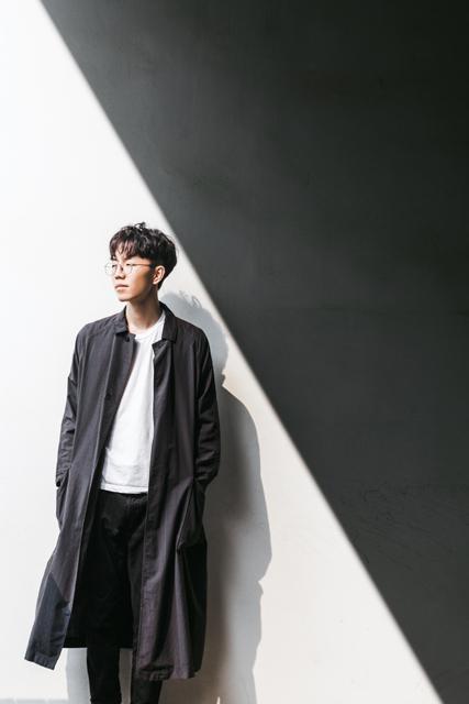 陈鸿宇:只要是在音乐行业里我就非常踏实