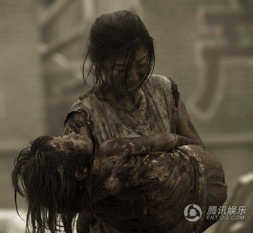 《唐山大地震》:心灵大地震