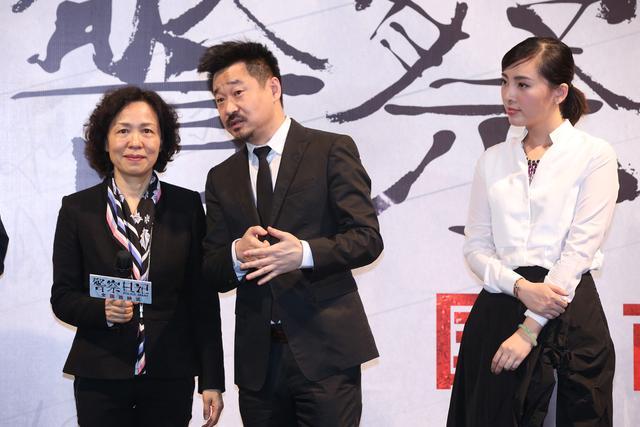 《警察日记》:女导演宁瀛的新起点,新追求