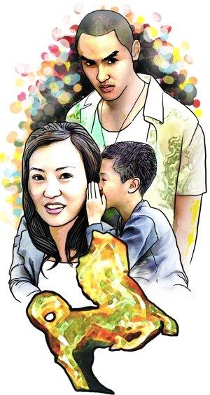 台湾视角:金马奖算公正 金鸡奖保护主义更强烈
