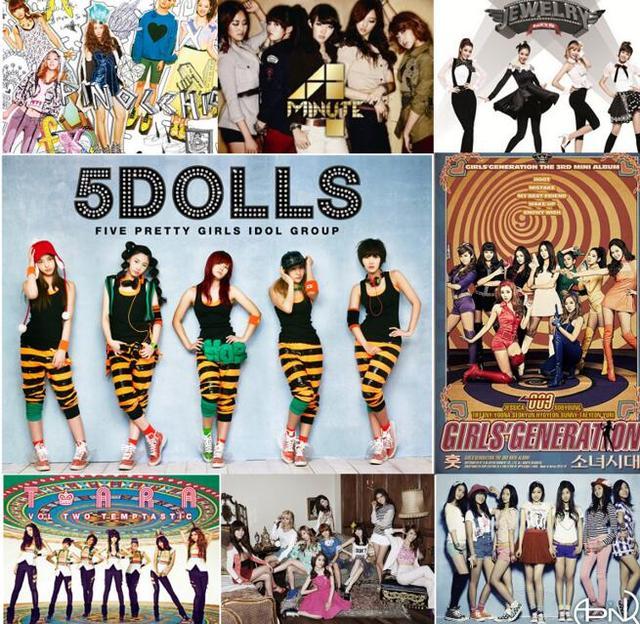 中韩流行音乐之间也差着一部《釜山行》?