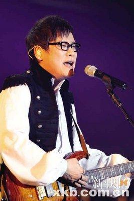 七月演唱会扎堆明星玩特色 蔡依林罗大佑开唱