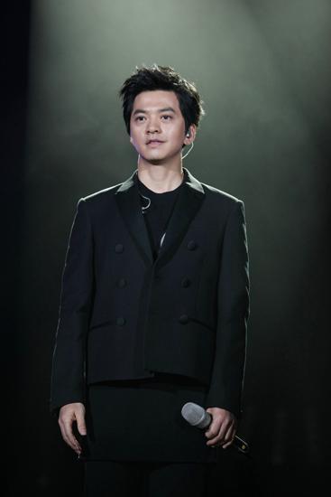 李健,让《我是歌手》恢复正常演唱状态